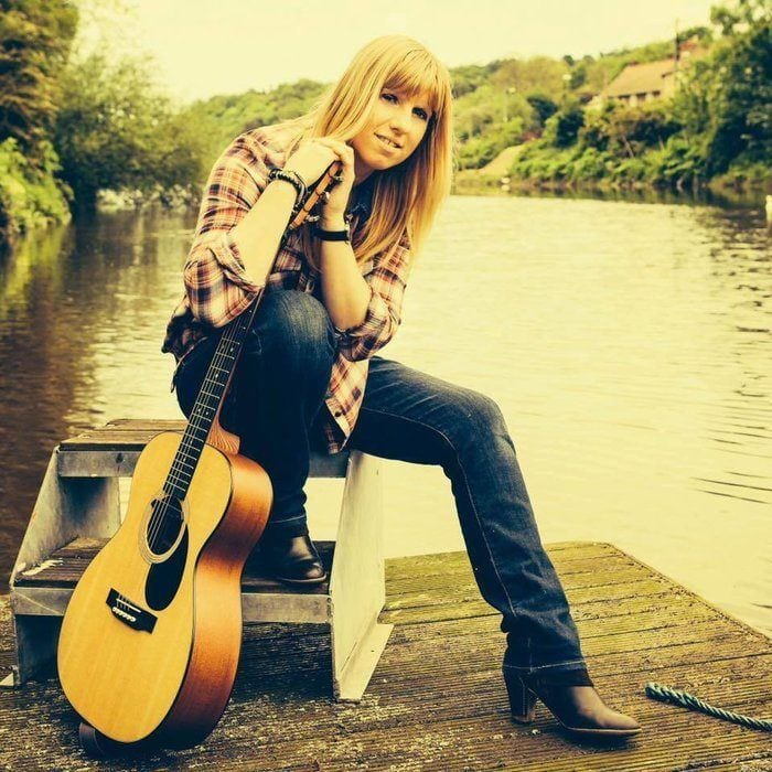 Northern Country Queen Releases Debut Album I Love Newcastle
