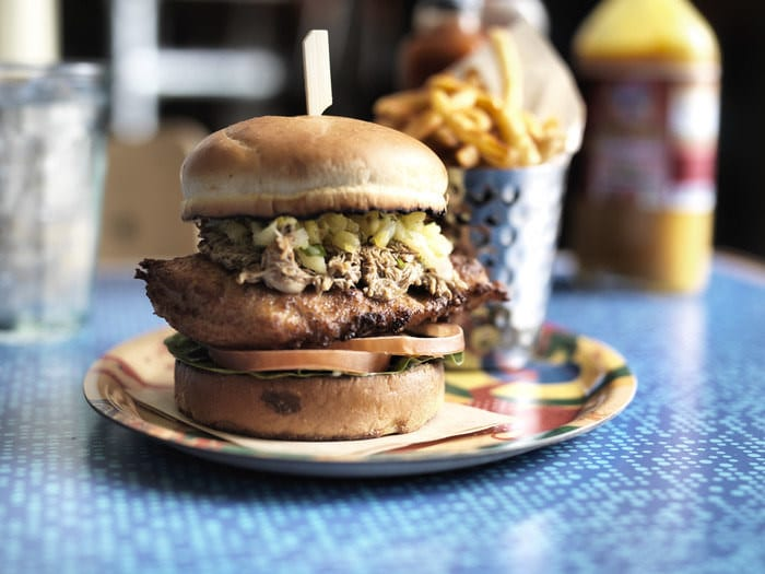Turtle Bay Go 'All Out Caribbean' With Brand New Menu I Love Newcastle