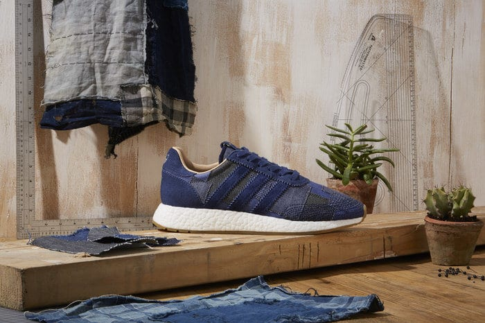 adidas Consortium Sneaker Exchange - END. x Bodega I Love Newcastle