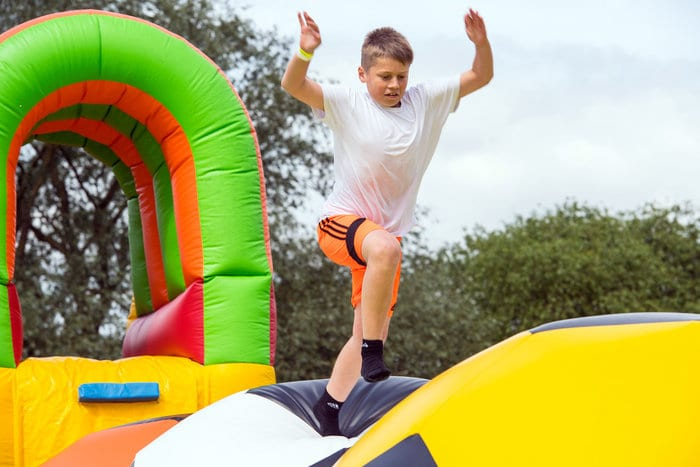 World's Longest Inflatable Obstacle Course Is Coming To Newcastle I Love Newcastle
