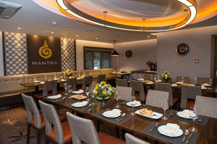 Newcastle Restaurant Amongst Celebrities In Hunt For National Award I Love Newcastle