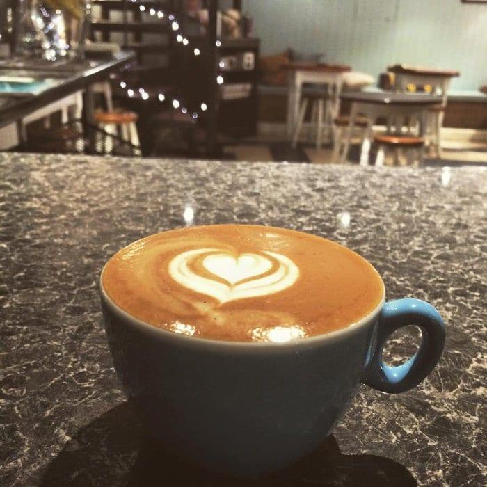 Newcastle Coffee Festival Brews Up Interest I Love Newcastle