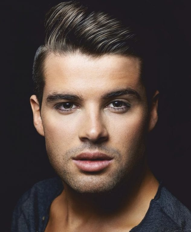 Joe McElderry Back On Home Turf For One Night Only I Love Newcastle