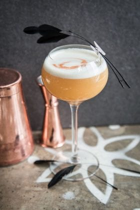 Sexy new bar and restaurant set to open featuring these special Newcastle cocktails I Love Newcastle