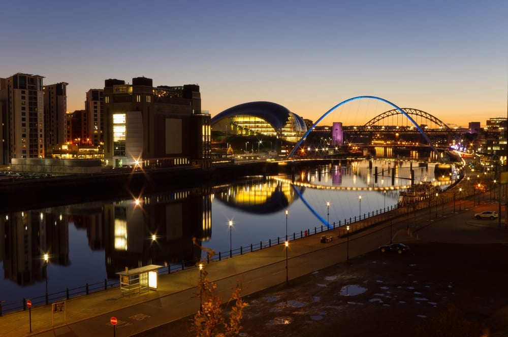 Programme revealed for Great Exhibition of the North I Love Newcastle