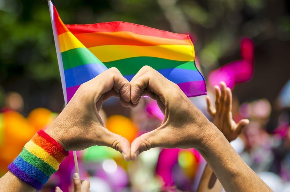 Newcastle Pride announces a big change for 2018 I Love Newcastle