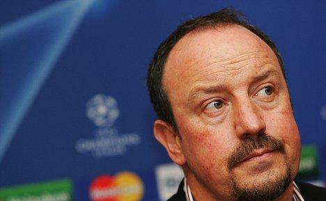 Rafa open to changing tactics for the visit of Arsenal I Love Newcastle