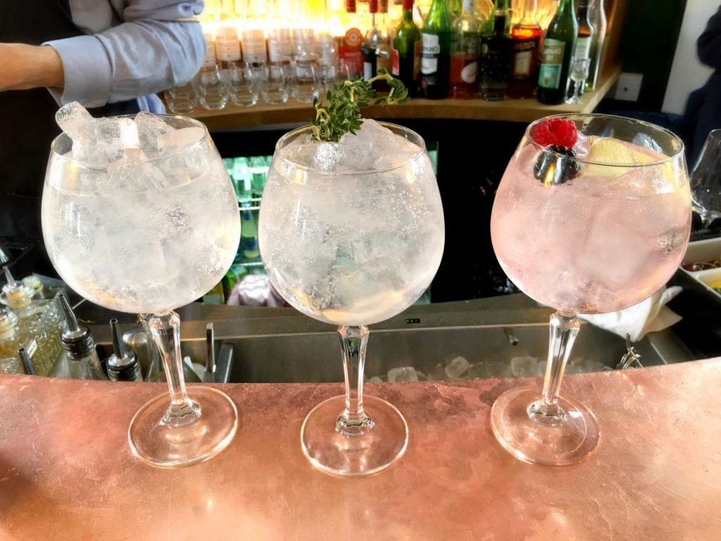 Three to see this weekend: Cartoons on Ice, Charge for the light and Gin on ice! I Love Newcastle