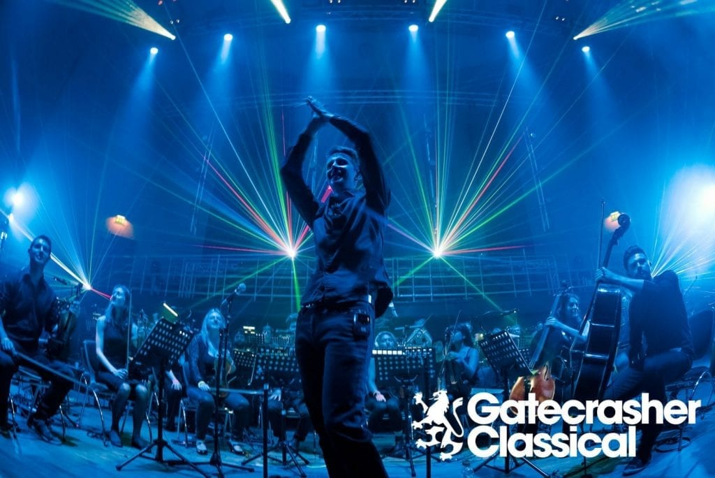 Gatecrasher Classical coming to Newcastle for one night only I Love Newcastle