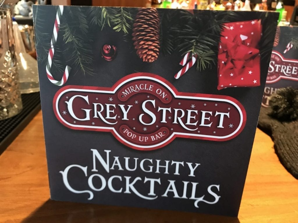 Christmas themed bar opens in Newcastle city centre I Love Newcastle