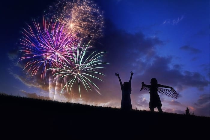 5 places to watch fireworks in Newcastle this Bonfire Night - don't forget the sparklers I Love Newcastle