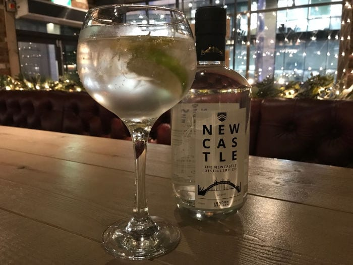 Five of the best local tipples to keep you merry this Christmas I Love Newcastle