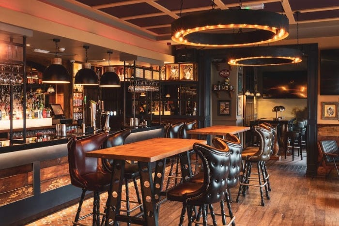 New year new look for Washington bar I Love Newcastle