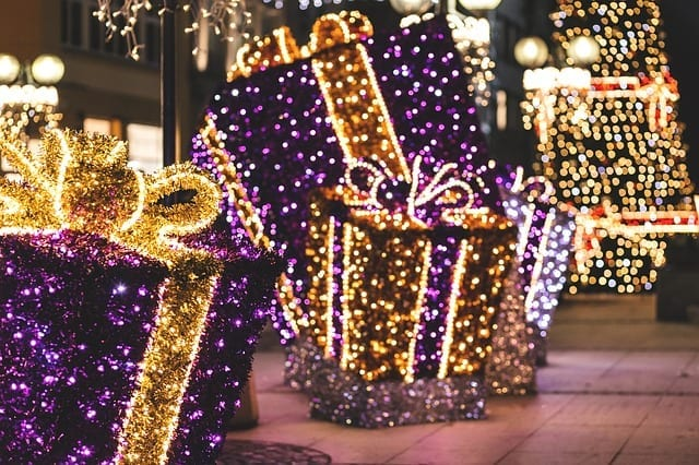 Carols, seasonal animals and street entertainment across the city centre in the week before Christmas I Love Newcastle