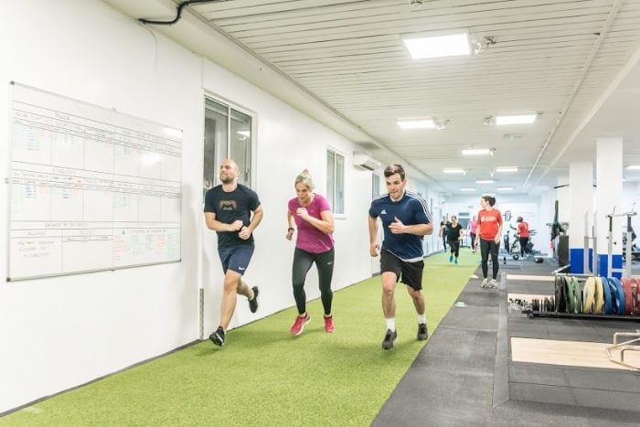 New gym brings new training concept to Newcastle I Love Newcastle