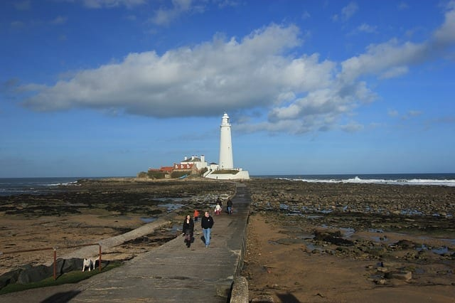 Five wonderful winter walks within half an hour of Newcastle I Love Newcastle