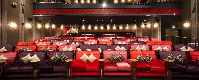 Newcastle set to get new boutique Everyman Cinema I Love Newcastle
