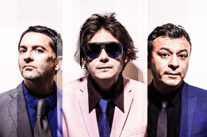 Manic Street Preachers to headline as line-up announced for Hardwick Live I Love Newcastle