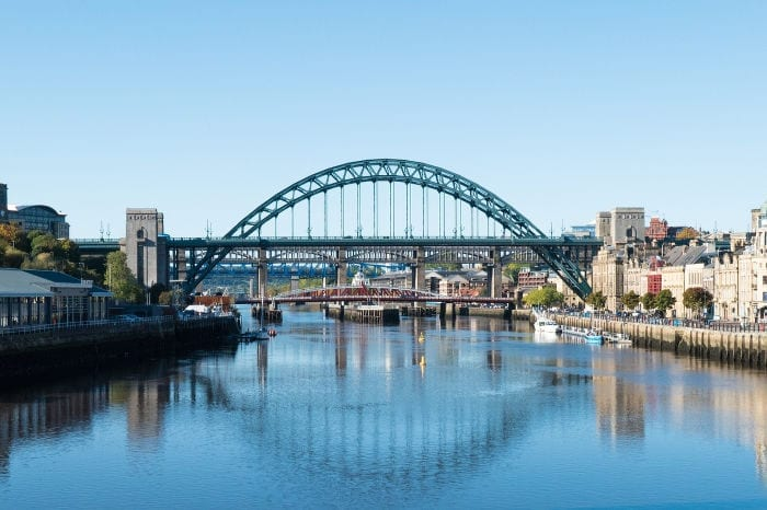 Geordies invited to take photos to capture a day in the life of Newcastle in 2019 I Love Newcastle