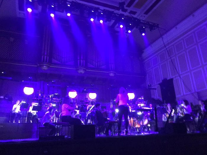 Review: A night of magical musical escapism, back to the golden era of clubbing I Love Newcastle
