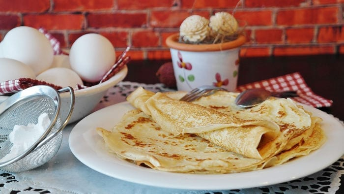 Flippin' fantastic: Newcastle's best pancakes for Shrove Tuesday I Love Newcastle
