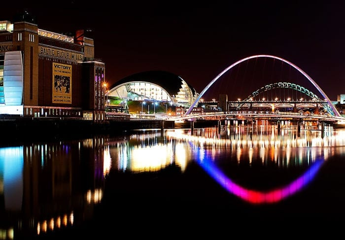 From our fighting spirit to our climate: Five reasons we LOVE Newcastle I Love Newcastle