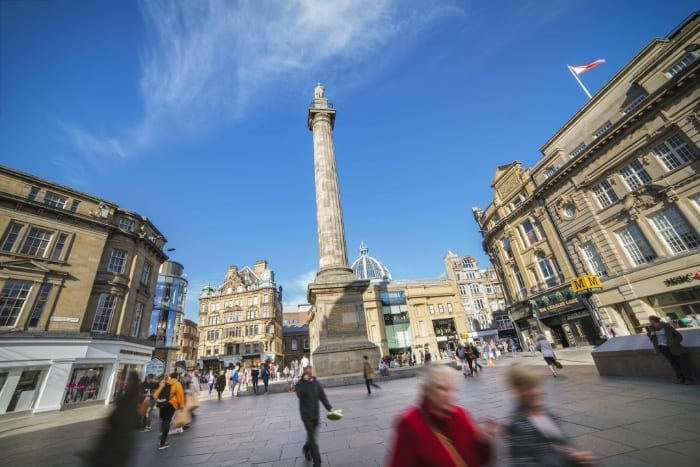 Call for people who love Newcastle to promote the city on a national and international stage I Love Newcastle