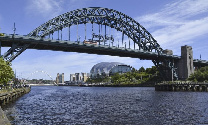 Newcastle on Film: Ten times the North East had a starring role in the movies I Love Newcastle