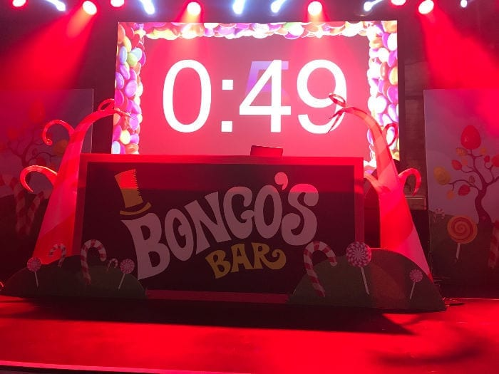 Why Newcastle loves Bongo's so much... I Love Newcastle