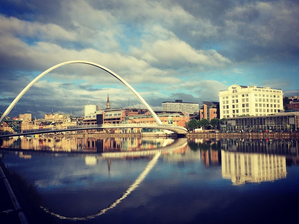 Newcastle named as one of best places in the UK for city breaks I Love Newcastle
