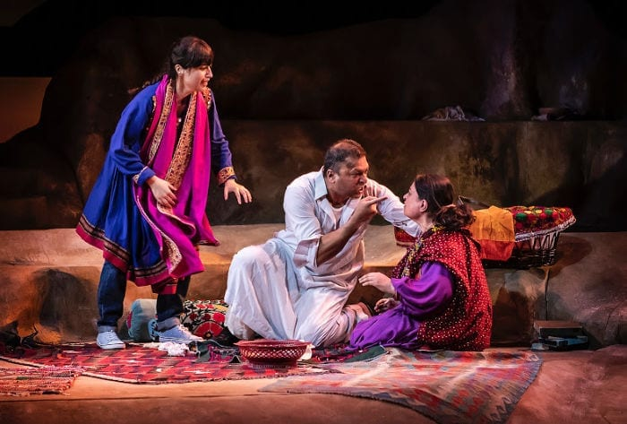 European premiere tour of A Thousand Splendid Suns comes to Newcastle I Love Newcastle