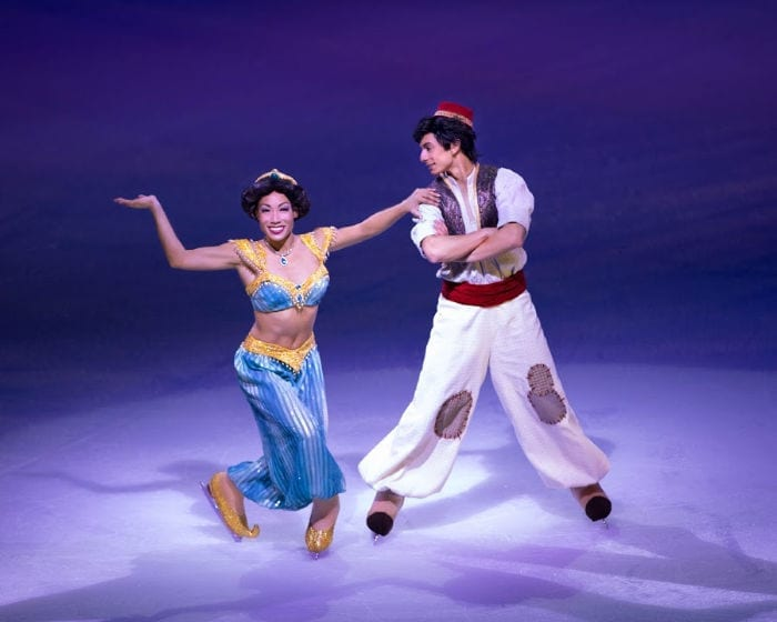 New Disney on Ice spectacular to celebrate 100 years of magic I Love Newcastle