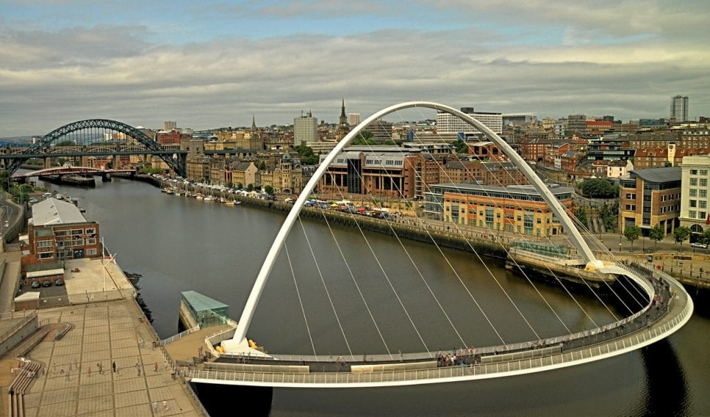 The Boat Race of the North to top off a fantastic weekend of sport in the city I Love Newcastle