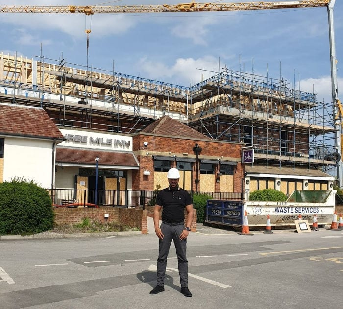 Revealed: The redevelopment of this popular Gosforth pub I Love Newcastle