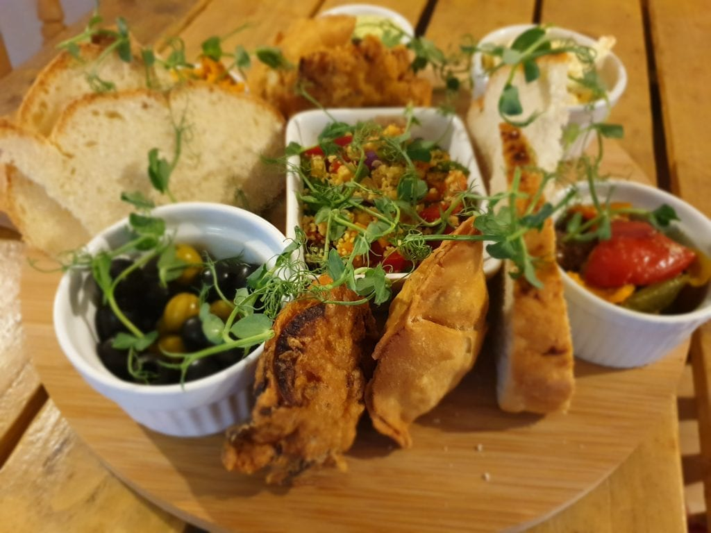 Take a tour of the best vegan and vegetarian restaurants in Newcastle I Love Newcastle