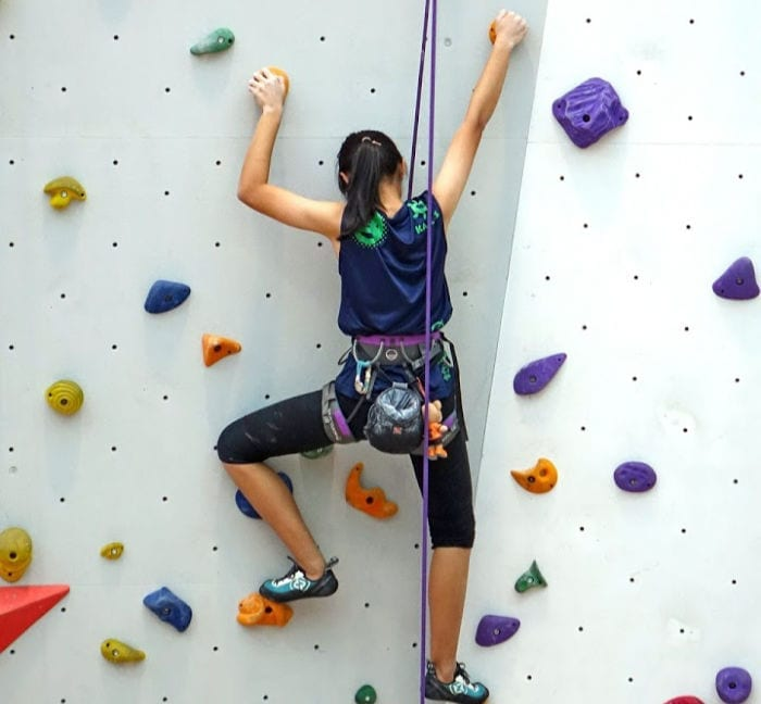 Metrocentre to get brand new climbing wall I Love Newcastle