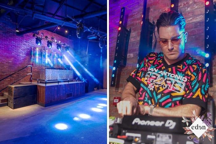 Brand new nightclub Eden opens in Newcastle with superstar DJs I Love Newcastle