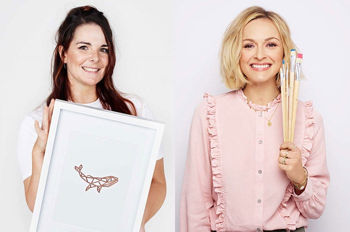 Young entrepreneur from Newcastle teams up with Fearne Cotton to launch youth wellbeing initiative I Love Newcastle