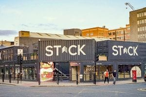 Shop and eat out again: Stack Newcastle announces reopening date I Love Newcastle