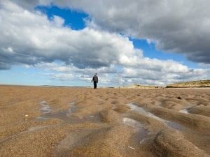 Northumberland's beautiful Druridge Bay has been saved from destruction I Love Newcastle