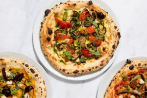 Plant-based pizza pioneers Veganizza launch in Newcastle I Love Newcastle
