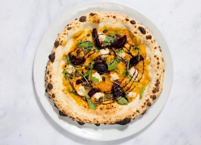 Plant-based pizza pioneers Veganizza launch in Newcastle I Love Newcastle