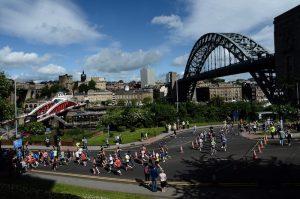 Great North 10k returns to Gateshead this summer I Love Newcastle